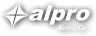 Alpro Rent a Car