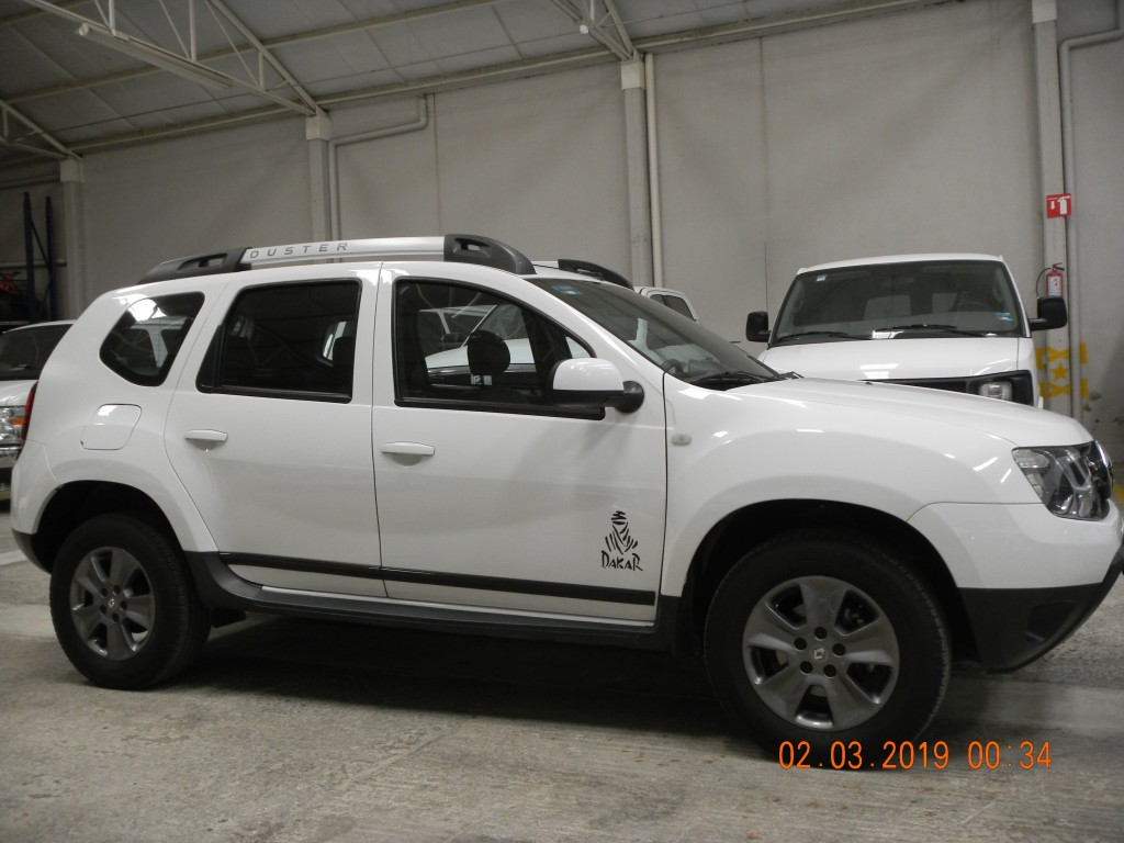 Renault Duster (4)
